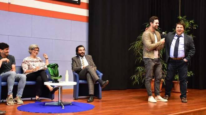 Unet Energia Italiana e Uyba in campo per il Made in Italy