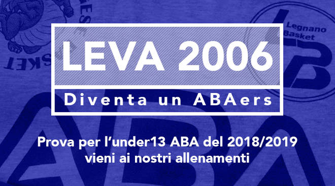 ABA Accademia Basket Altomilanese