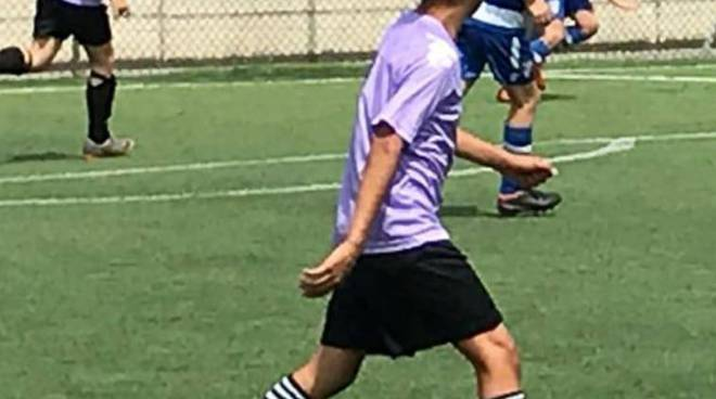 Academy Legnano Calcio batte Pro Patria