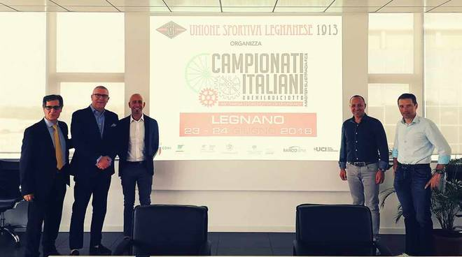 Conferenza stampa 13-06-18