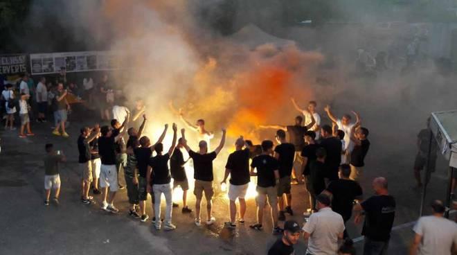 Festa della Birra Ultras Legnano