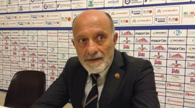 Giancarlo Sacco nuovo Coach dei Knights Legnano