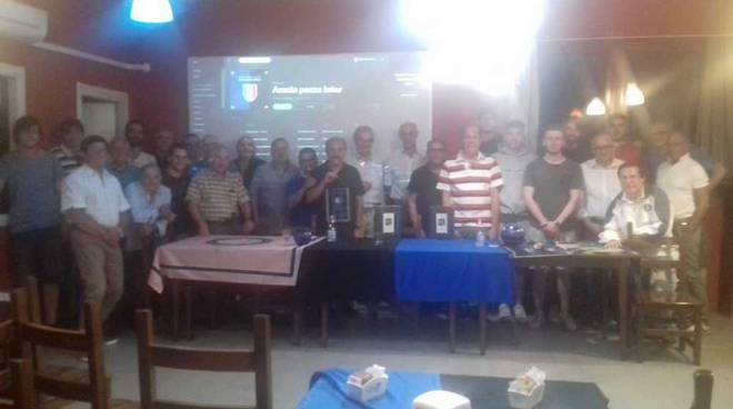 Inter Club Legnano Nicola Berti