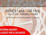 IV Workshop Legnano Basket Knights