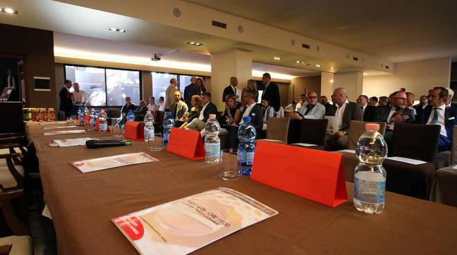 IV Workshop Sponsor Legnano Basket Knights