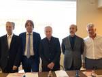 IV Worksshop Sponsor Legnano Basket Knights