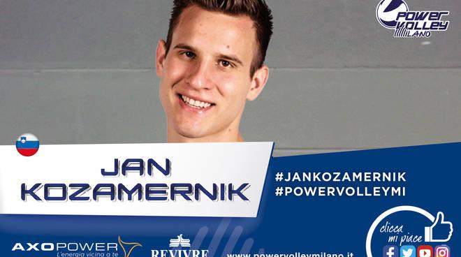 Jan Kozamernik