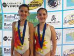 Medaglia di bronzo ai regionali