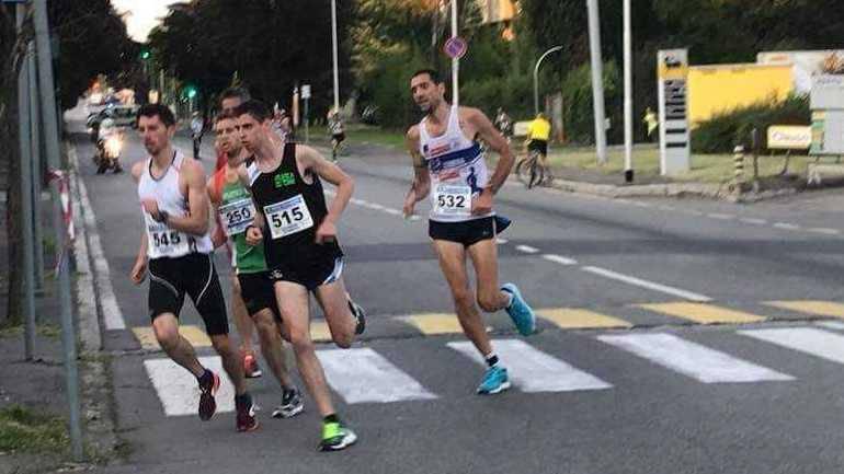 Nerviano Night Run 2018