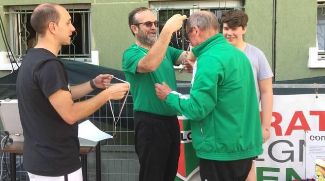 OLC Oratori Legnano Centro - Festa dello Sport