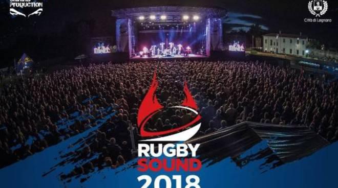 Rugby Sound 2018