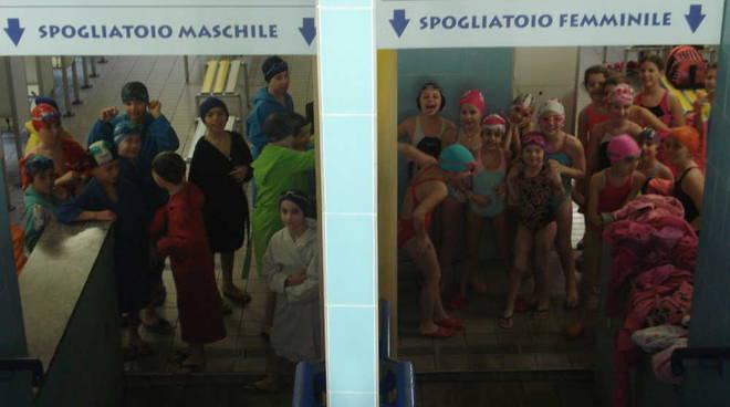 "Scuola Primaria ""Ida e Felice Gajo"" Parabiago"