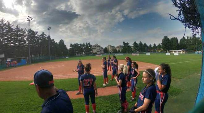 "Softball, i colleges USA al ""Torneo dell'Amicizia 2018"""