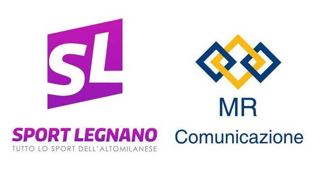 Sport Legnano e MR Comunicazione
