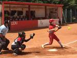 Supramonte - Legnano Softball 1-1