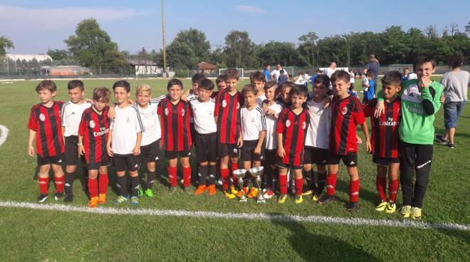 Torneo 2009 castano