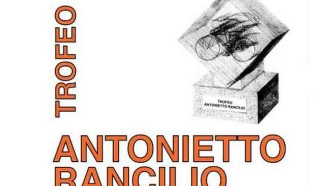 Trofeo Antonietto Rancilio 2018