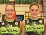 Valnea Landonio e Francesca Lana