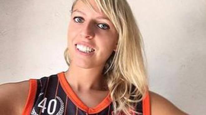 Arianna Caniati riconfermata