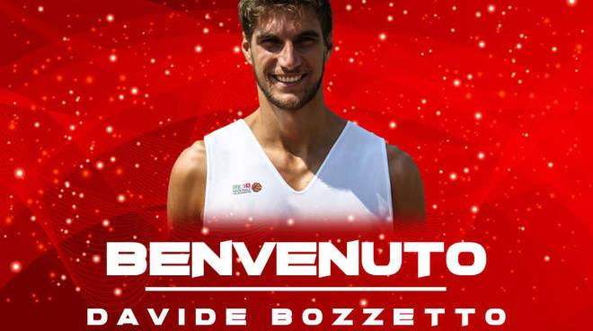 Davide Bozzetto
