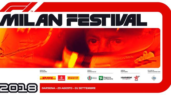 Milano apre le porte alla Formula 1