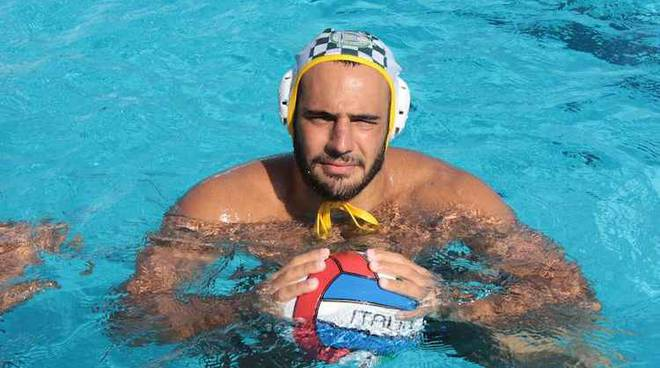 Giacomo Casasola passa alla Pallanuoto Banco Bpm Sport Management