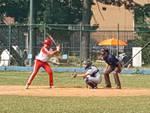 Legnano Baseball-Cabs Seveso