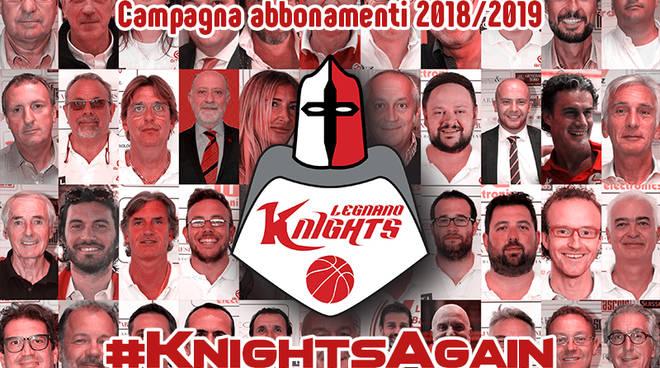 Legnano Basket Knights