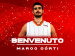 Marco Corti passa ai Knights Legnano