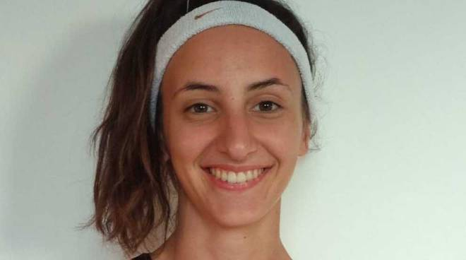 Mercato: è Carola Manzoni la Top-Player delle Bulldog