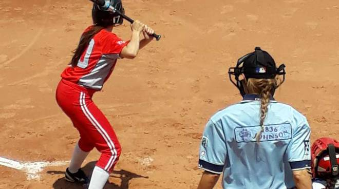 New Bollate-Legnano Softball