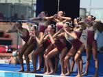 Nuoto Sincronizzato: Campionati Italiani Esordienti A