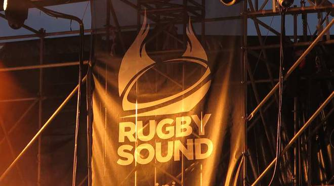 Rugby Sound 2018 - Pezzali-Nek-Renga in concerto
