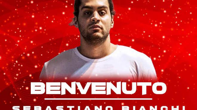Sebastiano Bianchi firma per i Knights