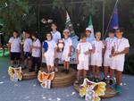 Tiro con l'arco, la fase Regionale del Trofeo CONI Kinder+Sport