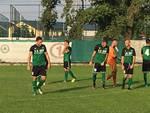 0-0 della Castanese in amichevole a Settimo Milanese