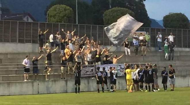 Amichevole Balerna-Legnano 2-2