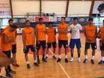 Basket, la Sangio inizia l'avventura 2018/19