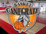Bulldog Basket Canegrate al Knights Palace di Legnano