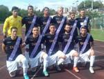 Calcio amichevole - Legnano-Omegna