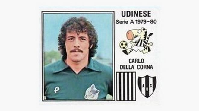 Carlo Della Corna Udinese