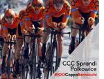 CCC Sprandi Polkowice alla Coppa Bernocchi 2018