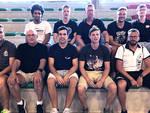 Collaborazione internazionale per l'accademia Basket Altomilanese