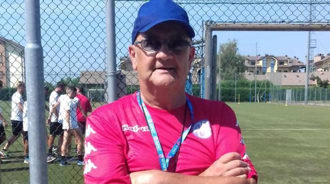 Giampiero Erbetta
