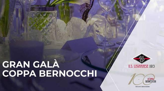 Gran Galà Coppa Bernocchi 2018