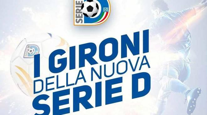 Il sorteggio dei Gironi di Serie D