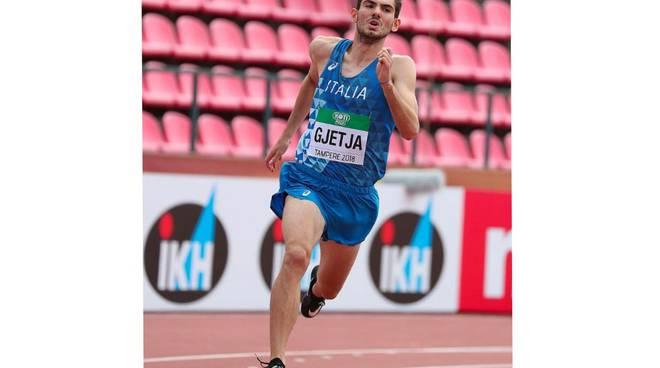 Klaudio Gjetja