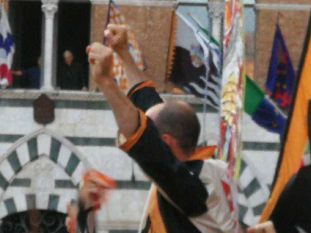 La Lupa vince il Palio di agosto 2018