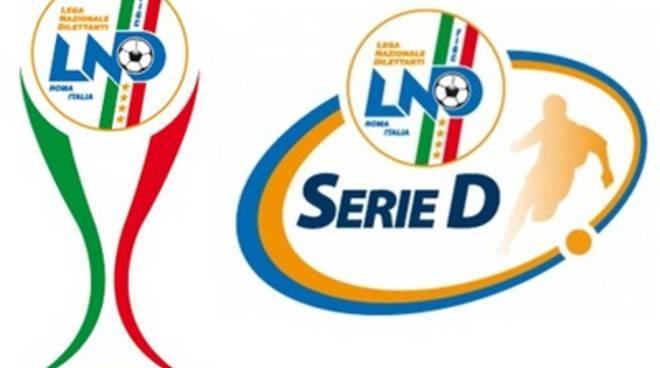 Logo Coppa Italia Serie D