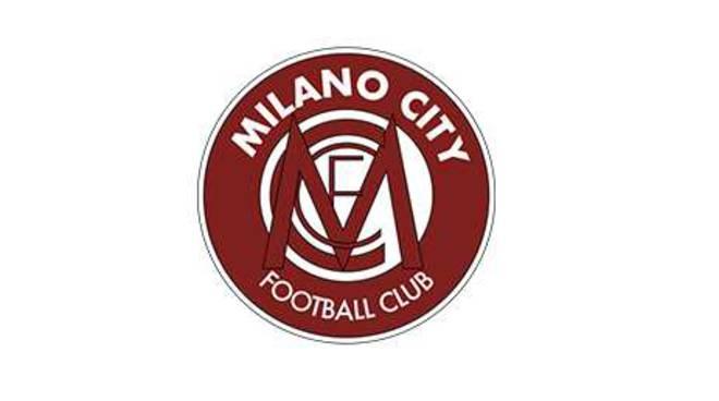 Logo Milano City FC